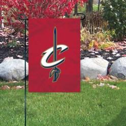 15x0 1/2 Cleveland Cavaliers Mini Garden Window Flag