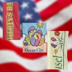 Custom Flags & Banners