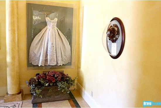 Hey Boston Brides: What Do You Do With Your Gown After The