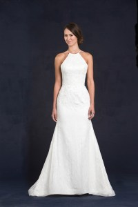 Canadian wedding dress designers Archives - Flair Boston ...