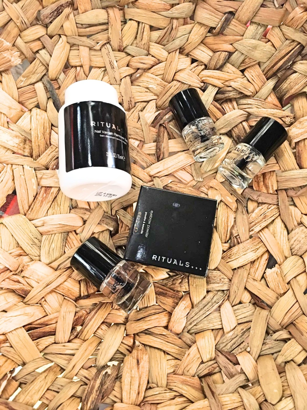 Ritual products