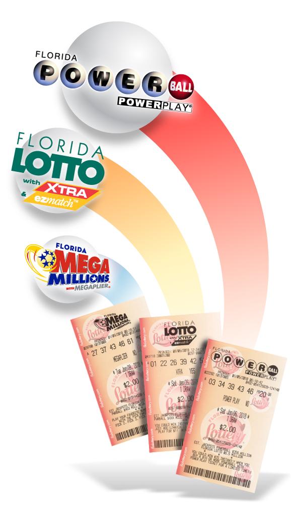 Florida Florida Lotto With Xtra Aug Lottery