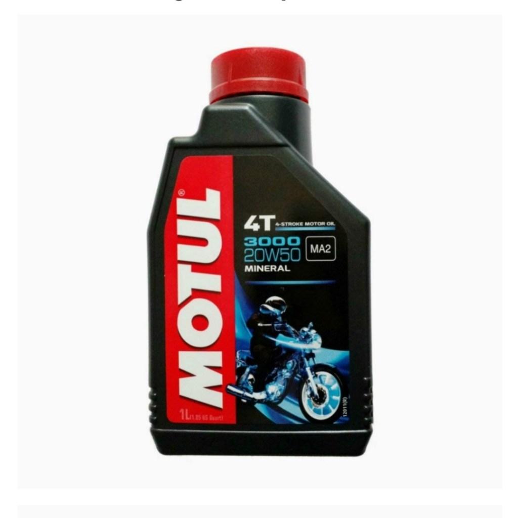 aceite moto motul