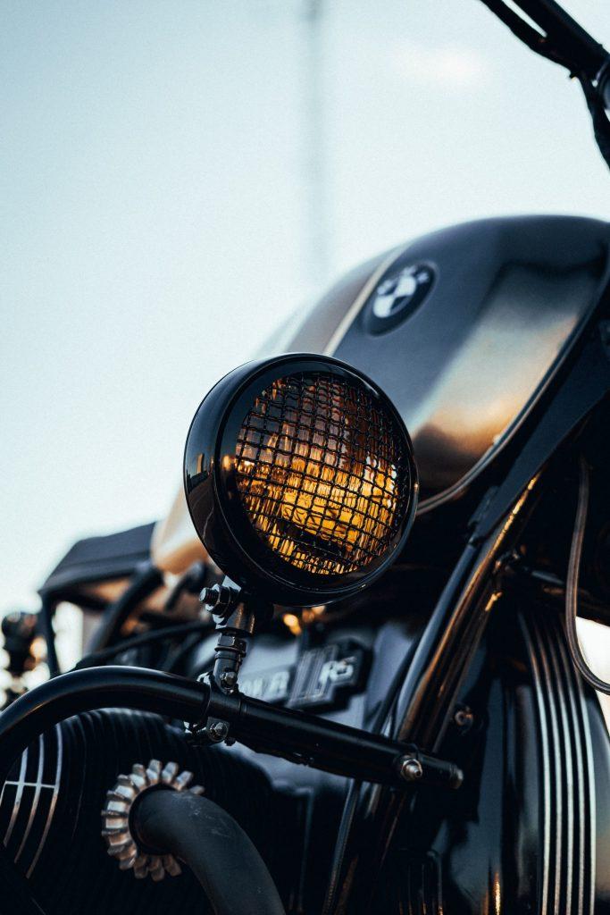 adaptación a mi moto