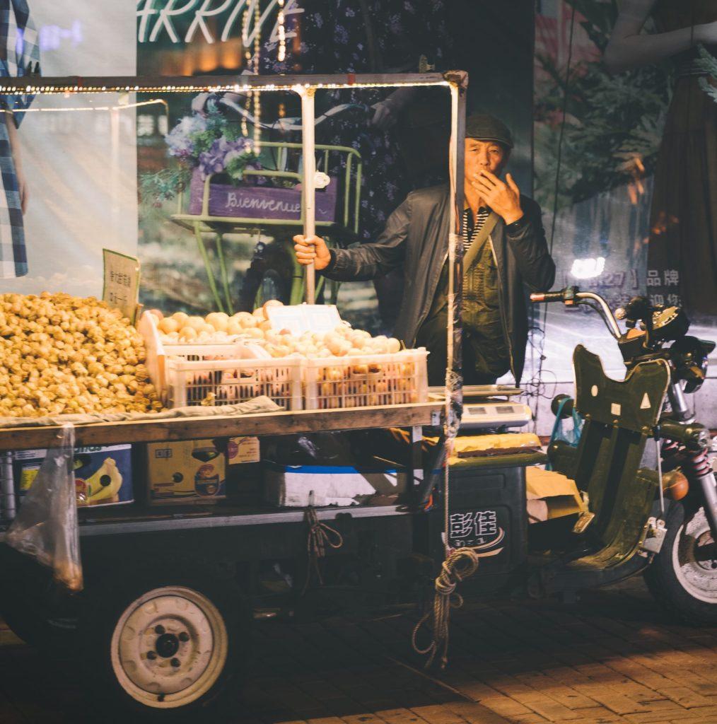 Trabajo En Moto Como Ganar Dinero Con Tu Pasión Flamas Blog