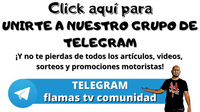 grupo de telegram de flamas tv