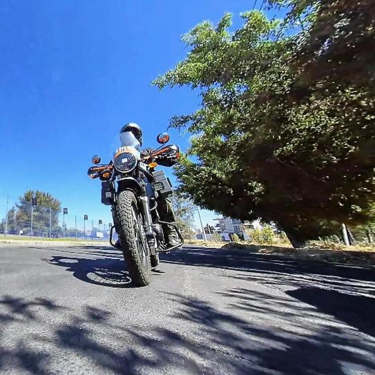 moto urbana