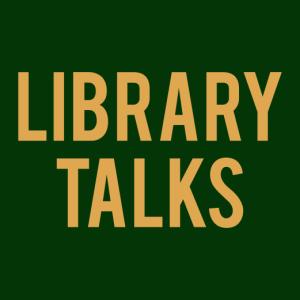Library Talks - Quirky Waterdown @ Waterdown Library   Hamilton   Ontario   Canada