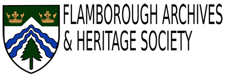 Flamborough Archives And Heritage Society