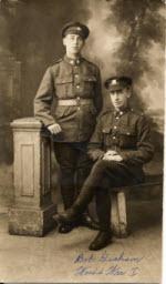 Flamborough & WWI - 1918 - From War to Peace - Jonathan Vance - January Public Meeting @ St. James United Church | Hamilton | Ontario | Canada