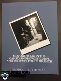 Motorcycles in the Canadian Military with Bob Thomas @ Royal Canadian Legion Branch 551 Waterdown | Hamilton | Ontario | Canada
