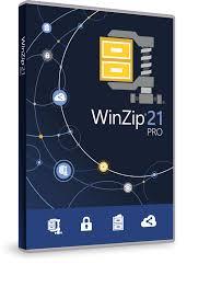 WinZip 21.0.12288 pro