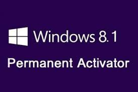Windows 8.1 Permanent