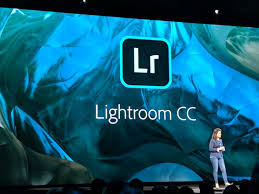 ADOBE Lightroom CC Crack