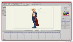 Anime Studio Pro 9.5 Crack
