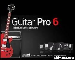 Guitar Pro 6 Mac
