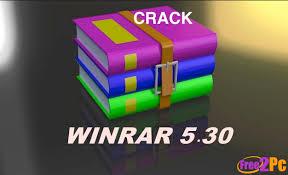 WinRAR 5.30 Beta 4 Crack