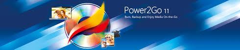 CyberLink Power2Go Platinum 10