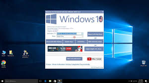 Windows 10 Activator Crack 2016