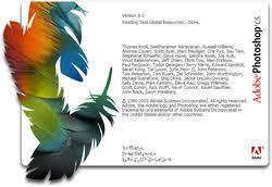 Adobe Photoshop CS7.0