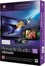 Corel Pinnacle Studio 18
