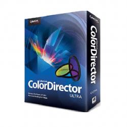 CyberLink ColorDirector Crack