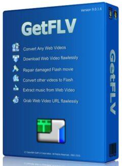GetFLV Crack