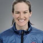 US Olympian Clare Egan - Biathlon - Photo: Team USA