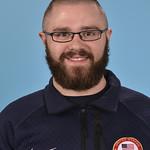 Paralympian Taylor Lipsett - Sled Hockey - Team USA
