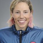 U.S. Olympian Kikkan Randall - Cross-Country Skiing
