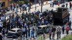 Série d'attentats meurtriers en différents endroits du territoire irakien