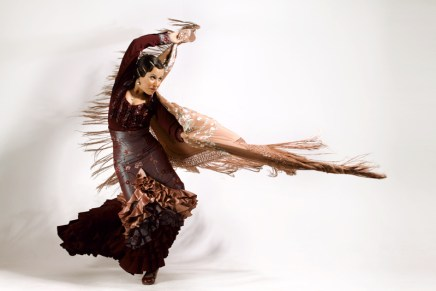 Juliana Prestes: o flamenco que habito