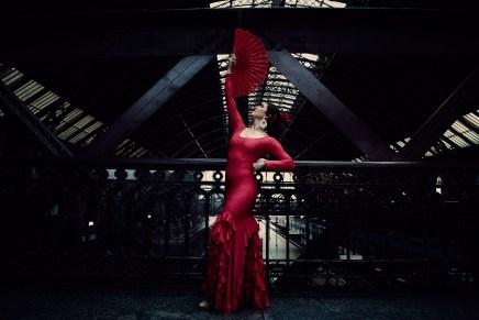 Projeto Calendário Flamenco segue recriando cenários brasileiros