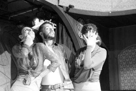 """Espetáculo """"Luceros Dança Toninho Ferragutti"""" encantará público brasileiro através da emoção, criatividade e técnica"""