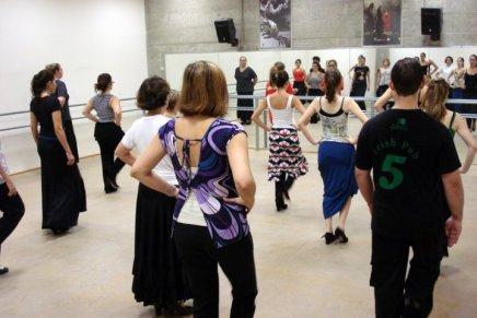 8a Edição da Feira Flamenca oferece cursos e shows em SP