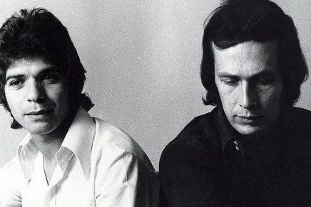 Camarón de la Isla e Paco de Lucía, Brasil 1973