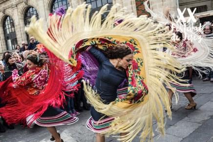 Vinte motivos não perder o XXI Festival de Jerez