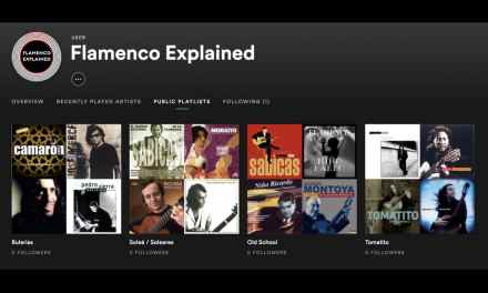 Flamenco Explained on Spotify