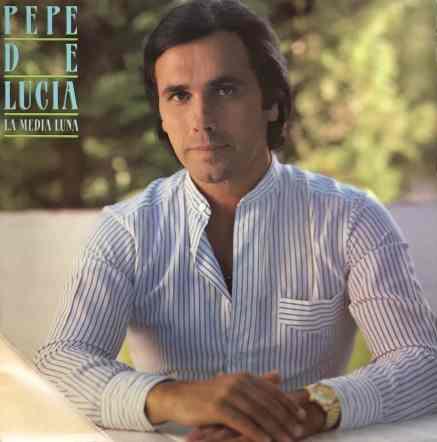 Pepe De Lucia album