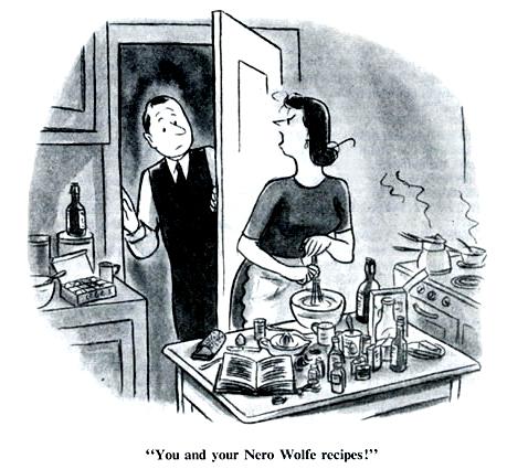 The American Magazine Stan Hunt Cartoon, June 1949