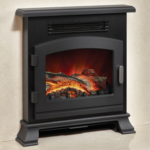 Large Electric Fireplace Stove Be Modern Banbury Electric Stove | Flames.co.uk