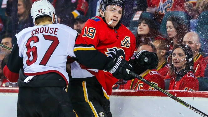 Calgary Flames News, Roster, Scores, Schedule
