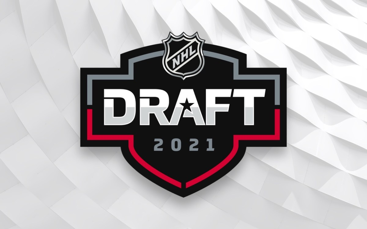 Tod Button breaks down the Flames 2021 draft class