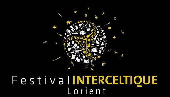 Logo du Festival interceltique de Lorient