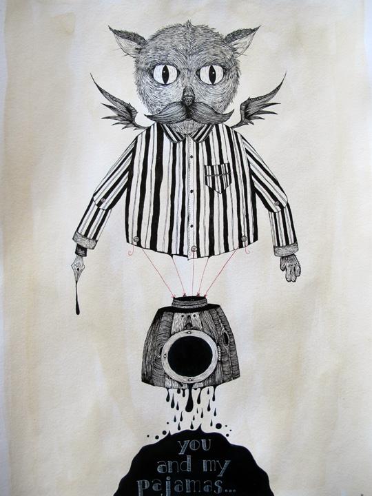 You And My Pajamas - Duane Hosein