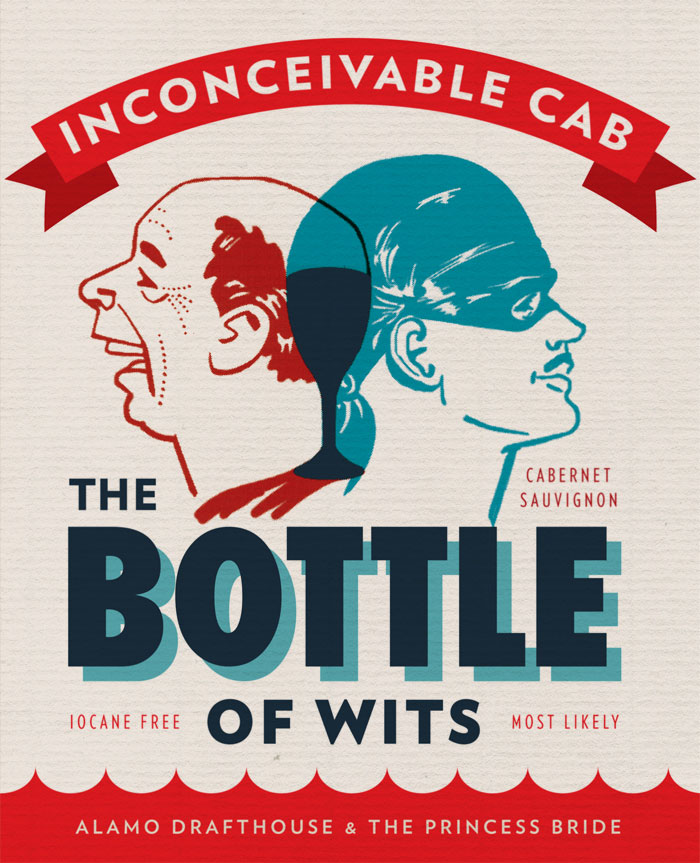 The Bottle of Wits