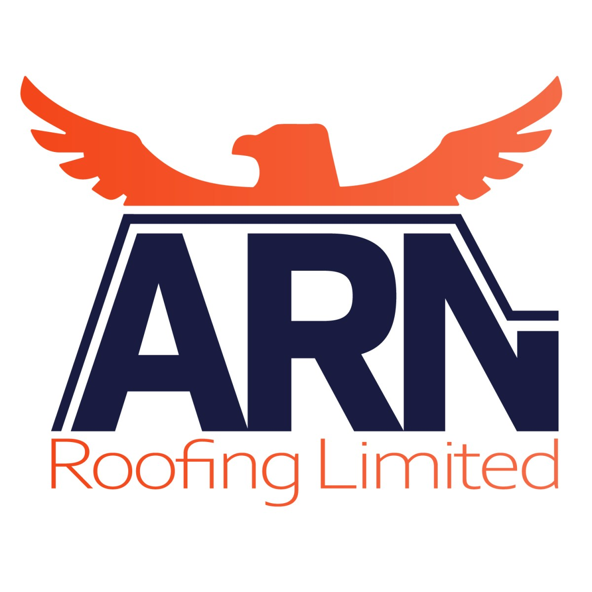 ARN ROOFING LIMITED LOGO