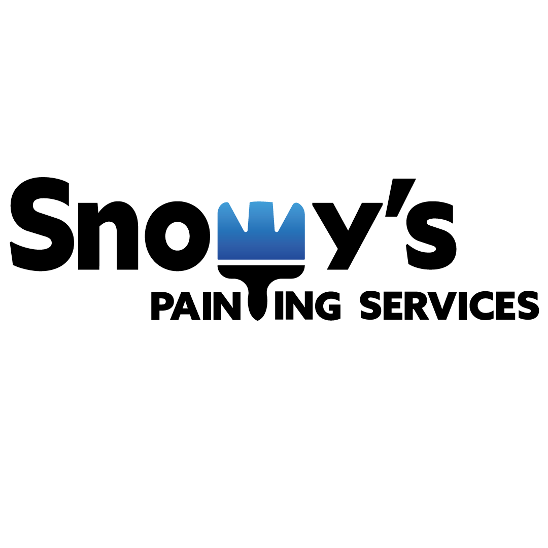 Snowy's Painting Services Logo