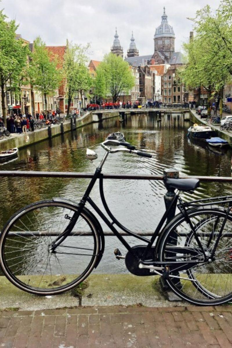 Netherlands blog - Bhavya vatrapu