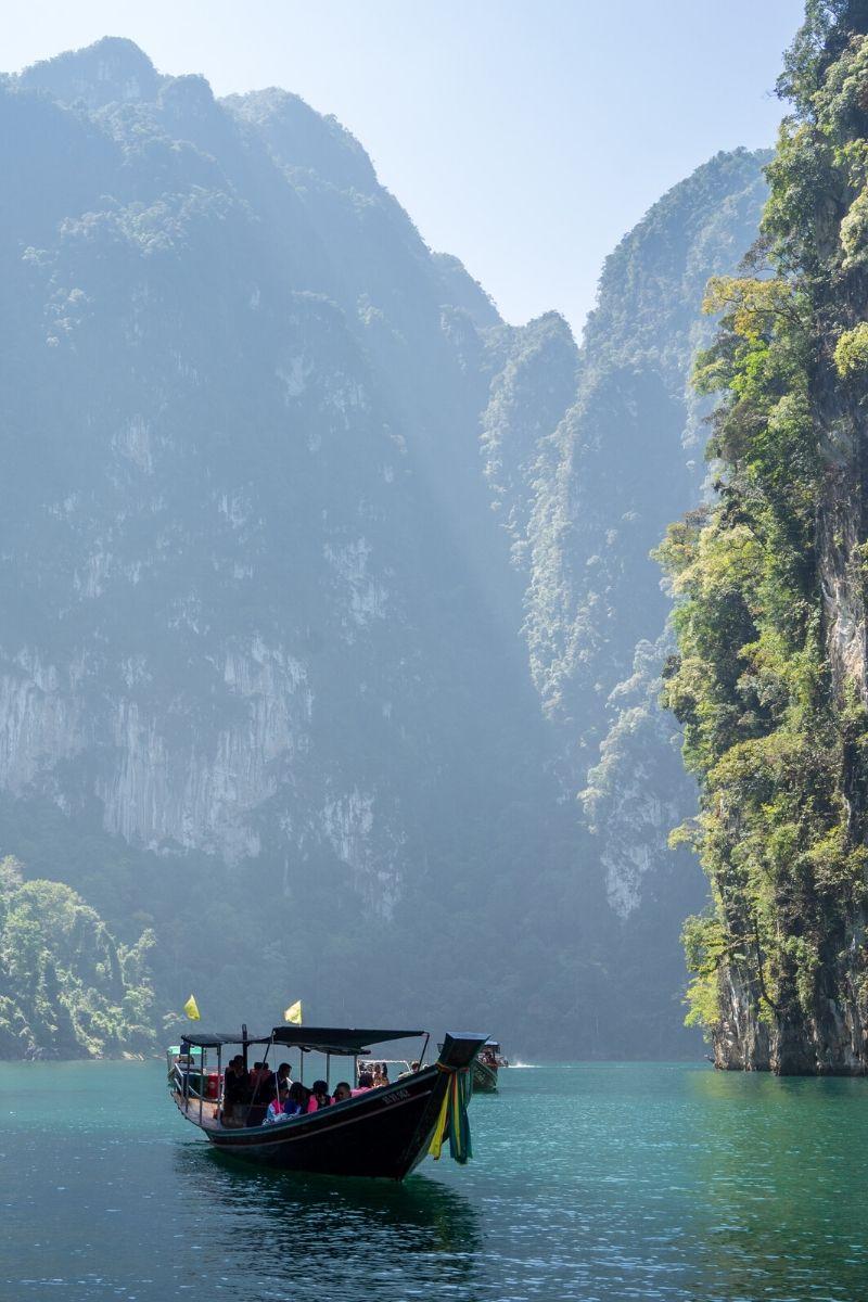 Thailand blog post bhavya vatrapu